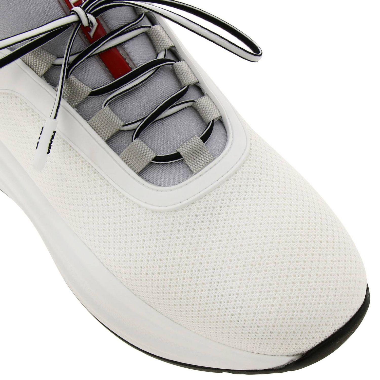 Neoprene America's Cup Sneakers