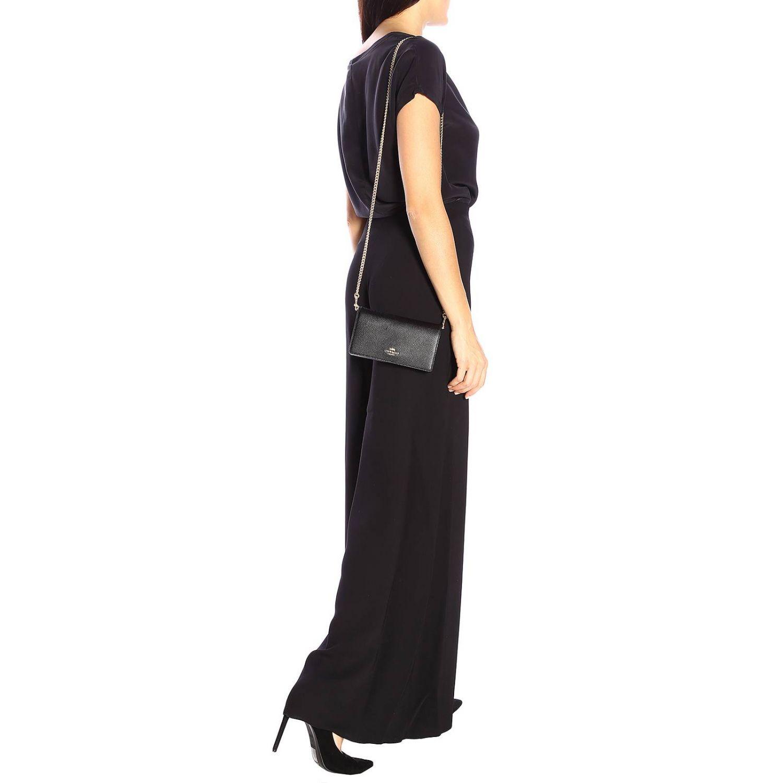 Mini bag women Coach black 2