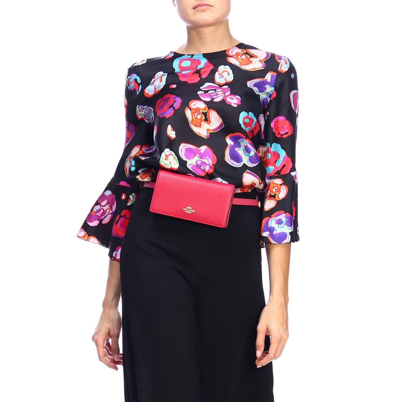 Mini bag women Coach strawberry 2