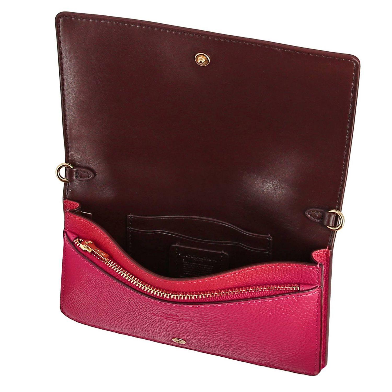 Mini bag women Coach strawberry 5