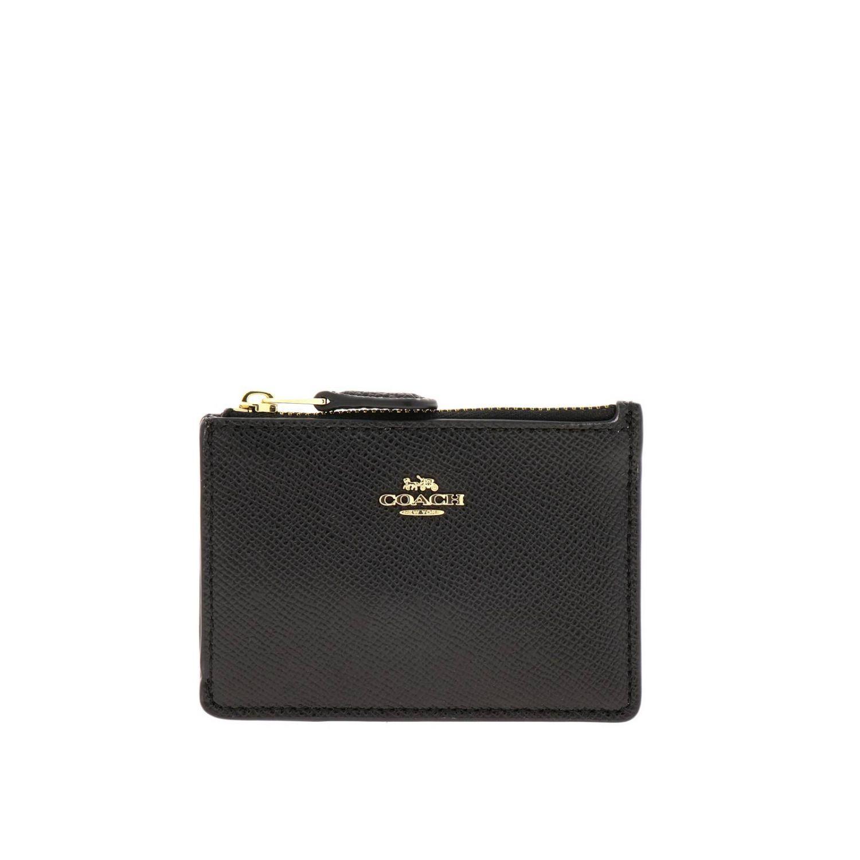 COACH | Wallet Wallet Women Coach | Goxip