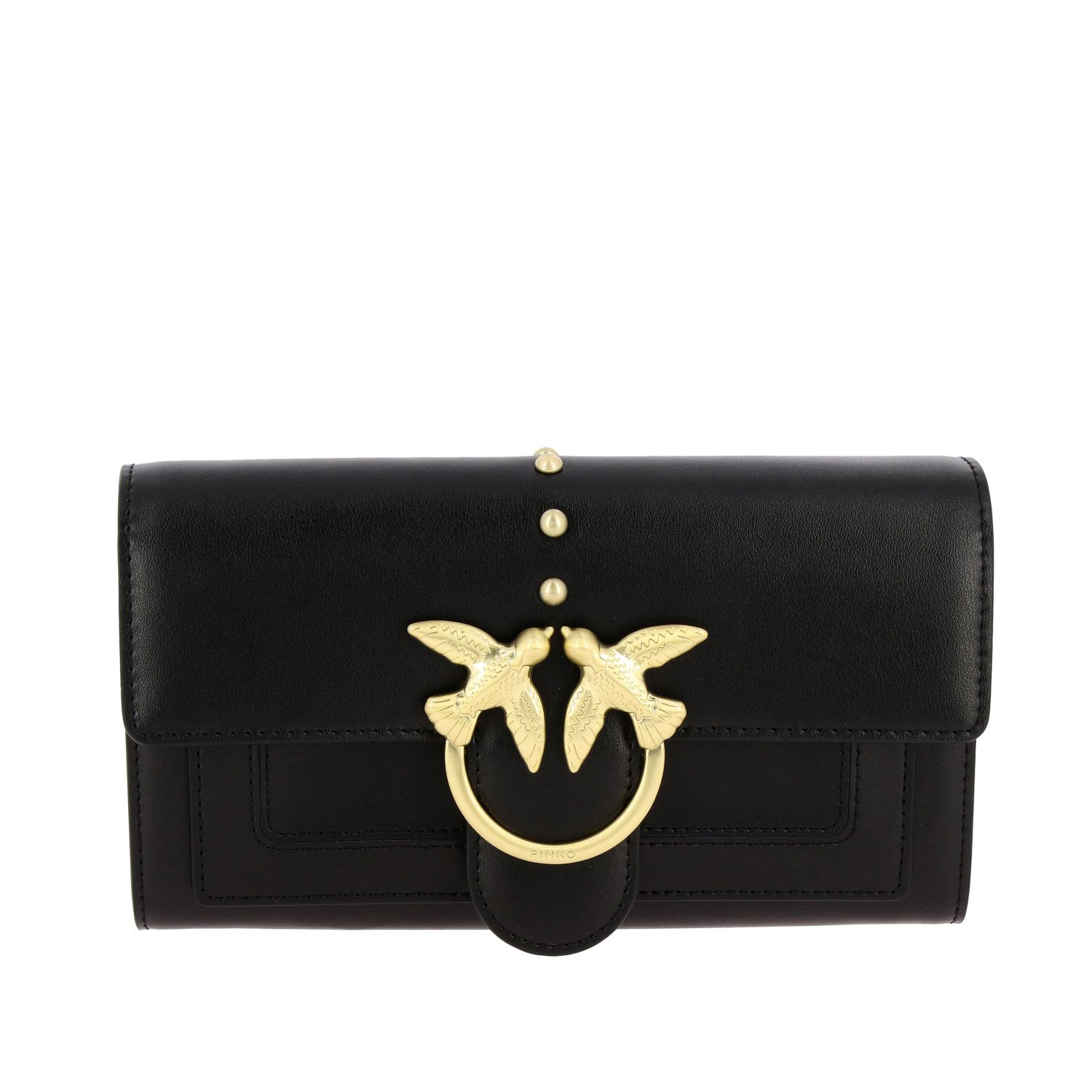 Wallet women Pinko black 1