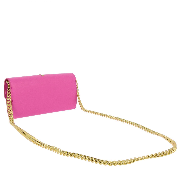 Wallet women Pinko fuchsia 3