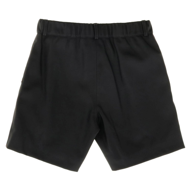 Pants kids Pinko black 2