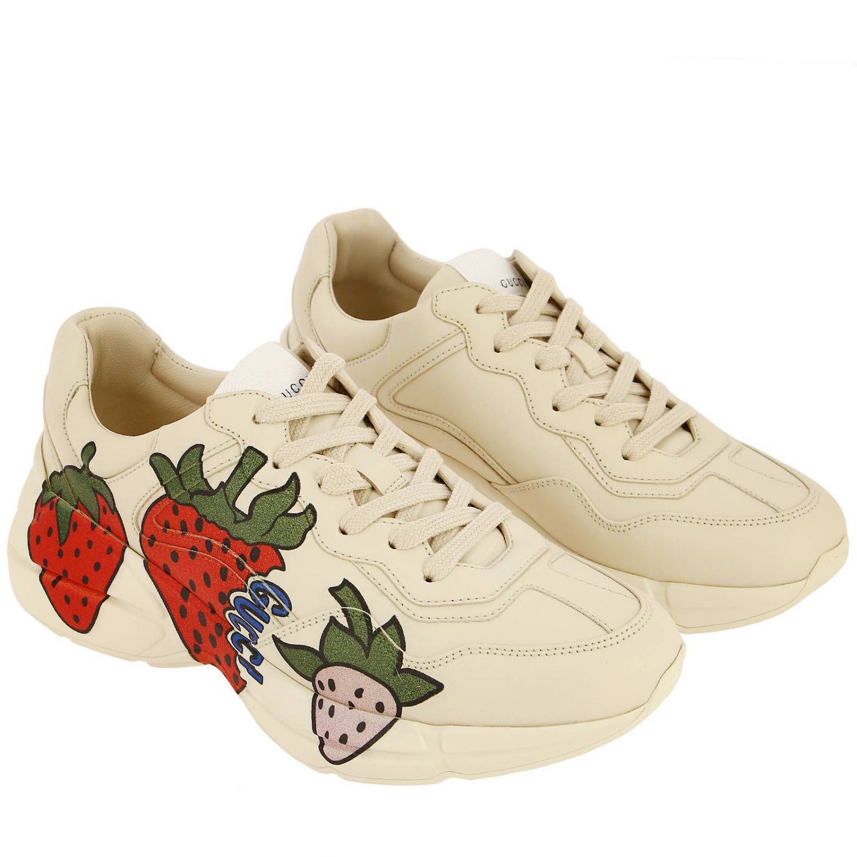 gucci strawberry rhyton