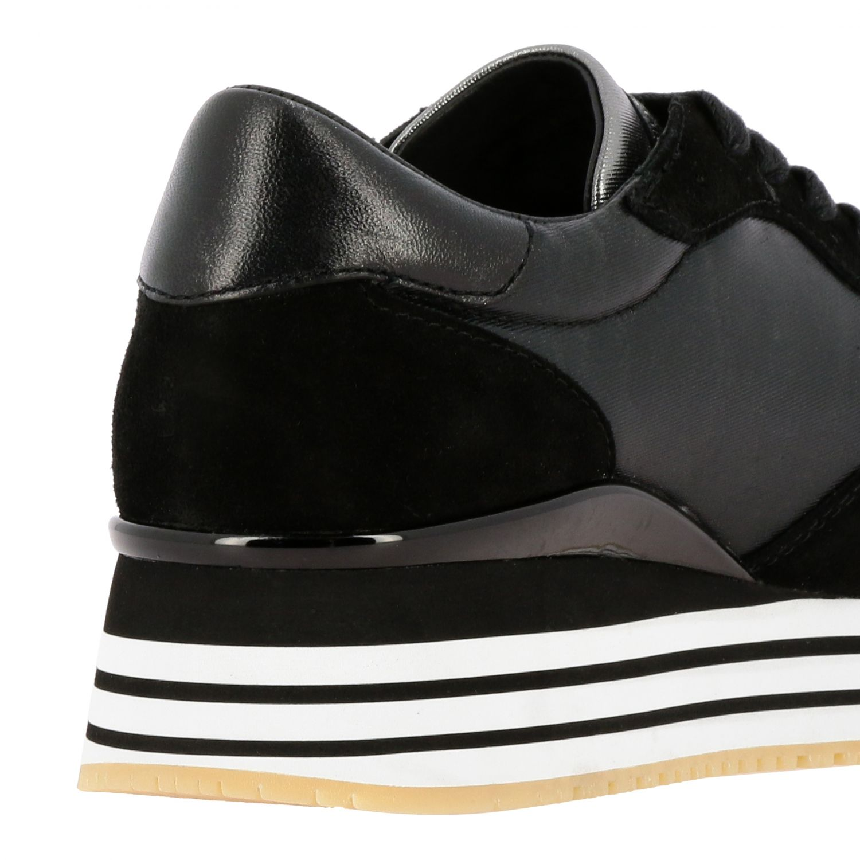 Sneakers Crime London: Shoes women Crime London black 5