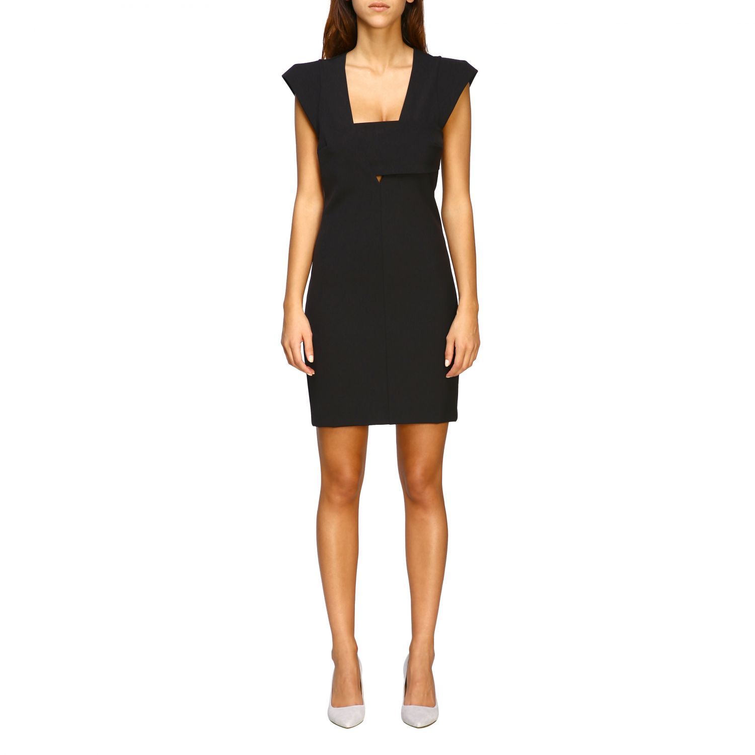 Dress women Patrizia Pepe black 1