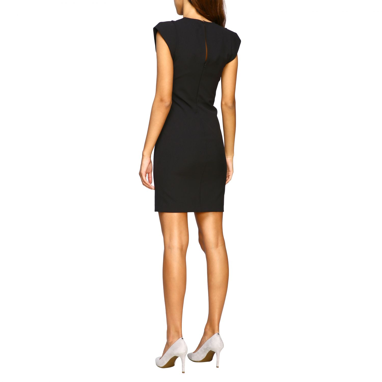 Dress women Patrizia Pepe black 2