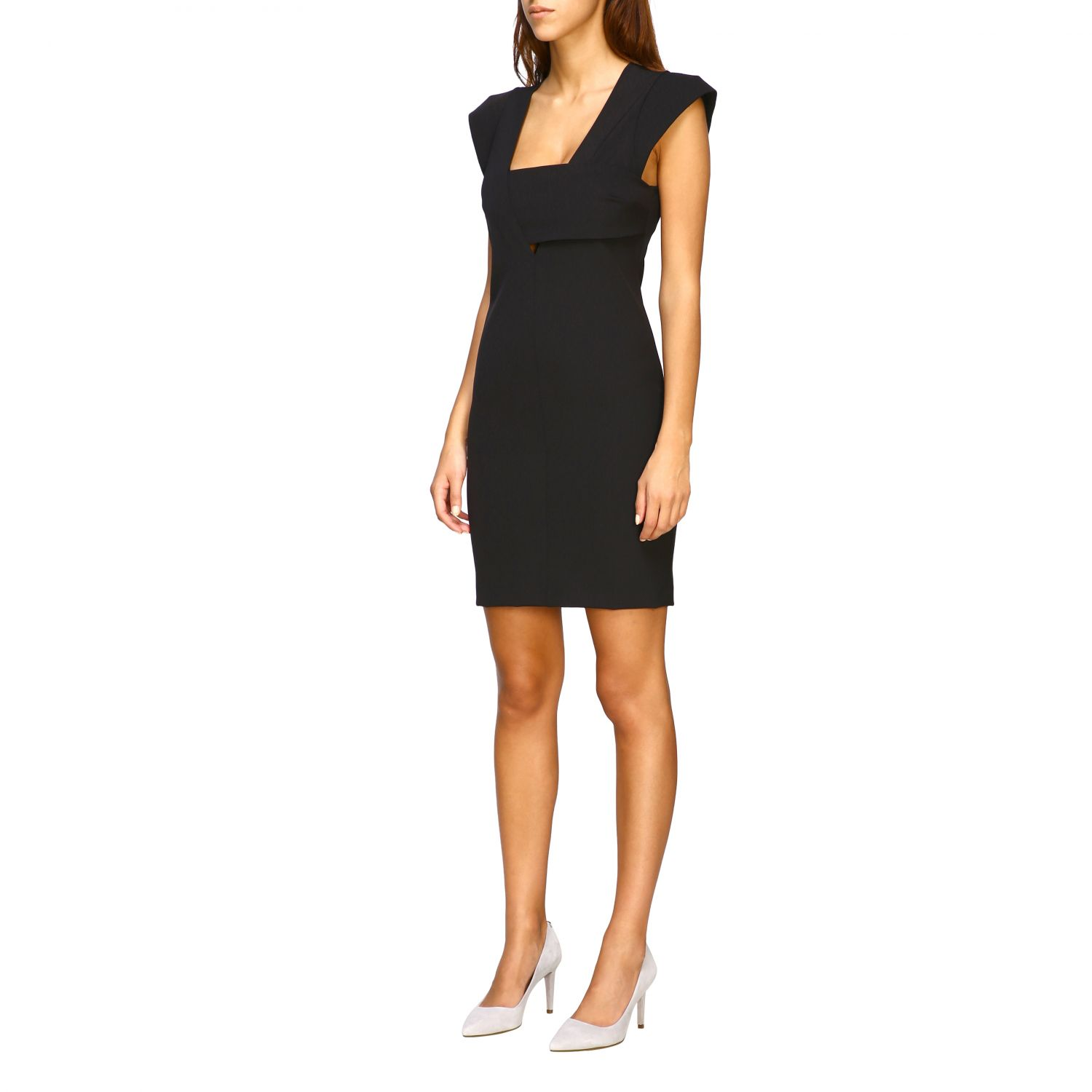 Dress women Patrizia Pepe black 3