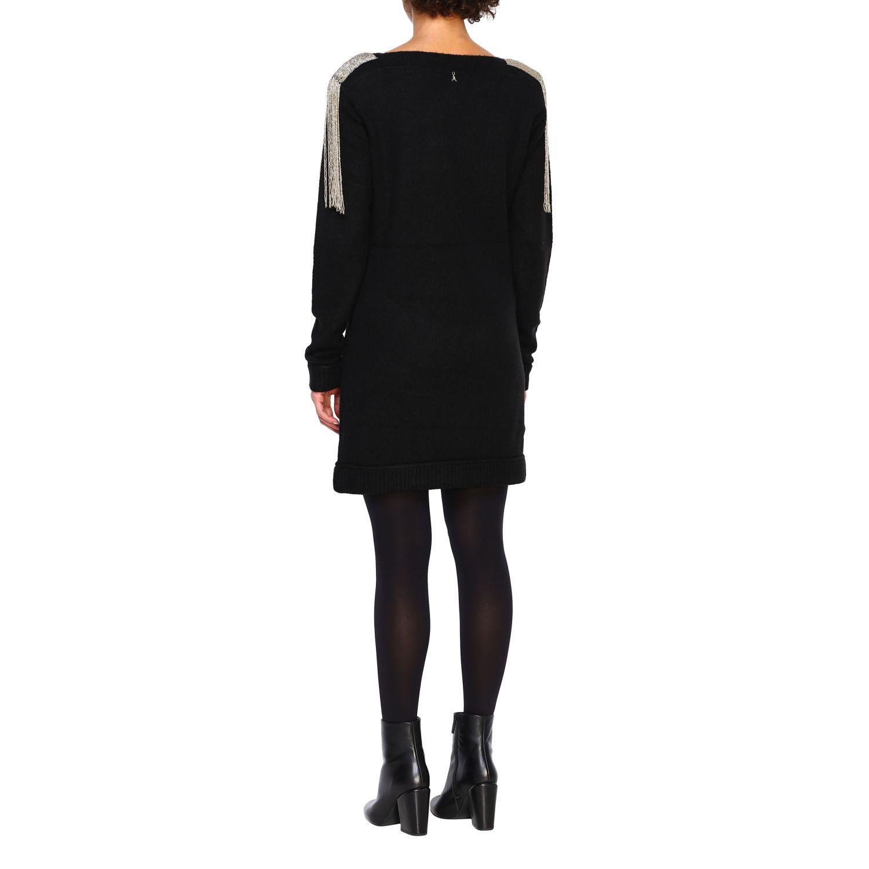 连衣裙 女士 Patrizia Pepe 黑色 2