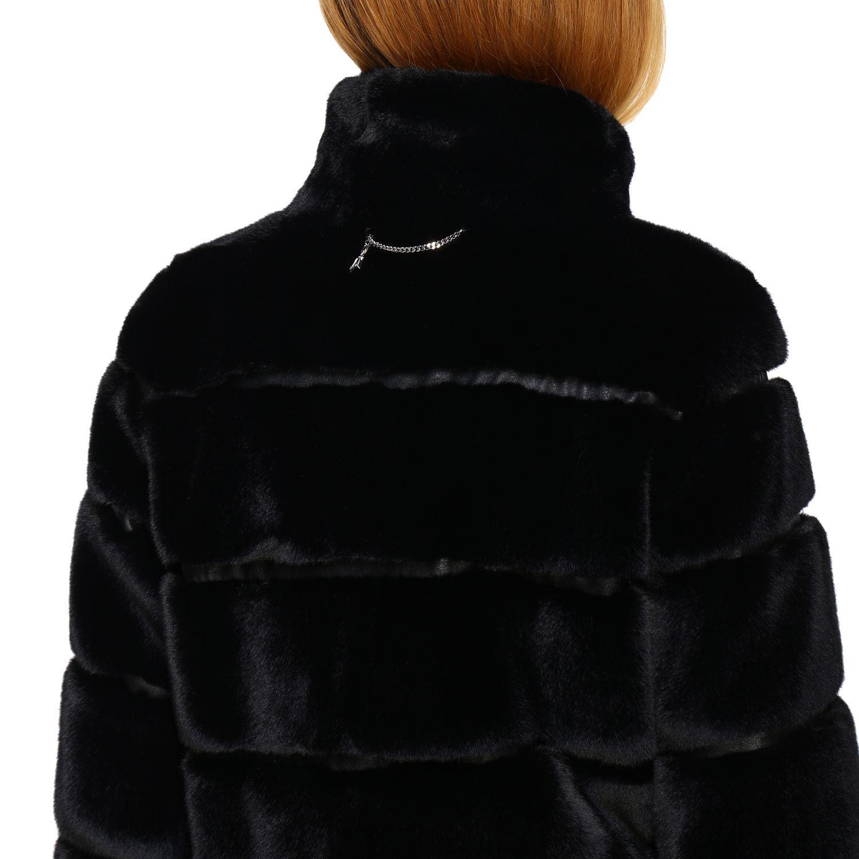 大衣 女士 Patrizia Pepe 黑色 5