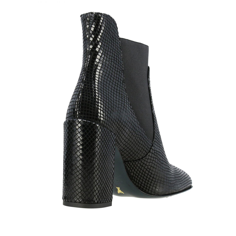 高跟裸靴 Patrizia Pepe: 鞋 女士 Patrizia Pepe 黑色 5