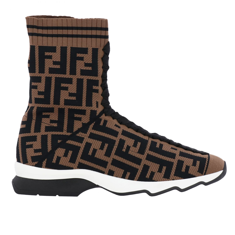 Chaussures femme Fendi