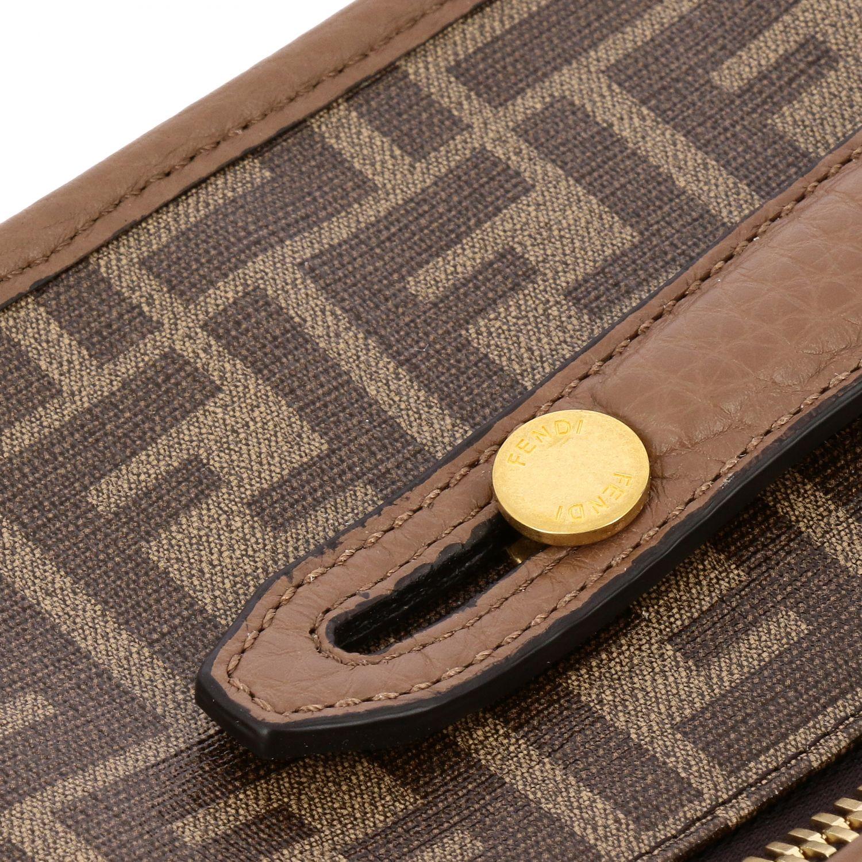 Bags men Fendi brown 4