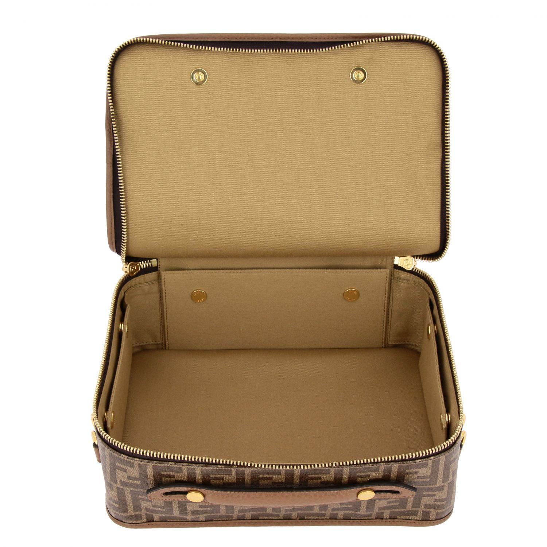 Bags men Fendi brown 5