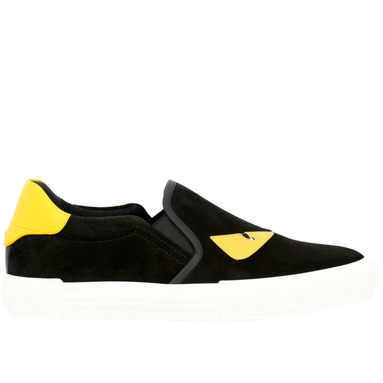 fendi shoes for men