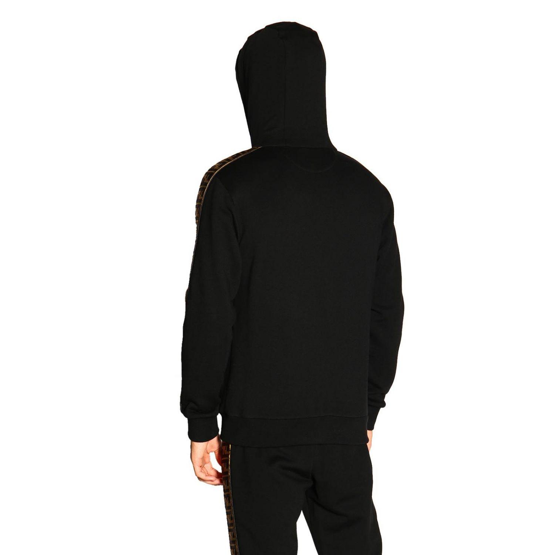 Sweater men Fendi black 3