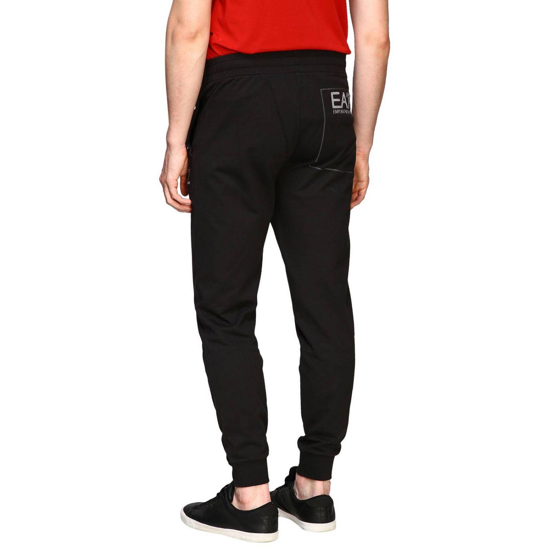Pants Ea7: Pants men Ea7 black 3