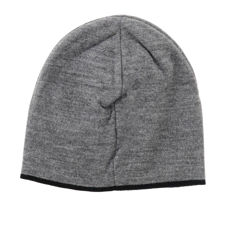 Hat Ea7: Hat men Ea7 grey 2