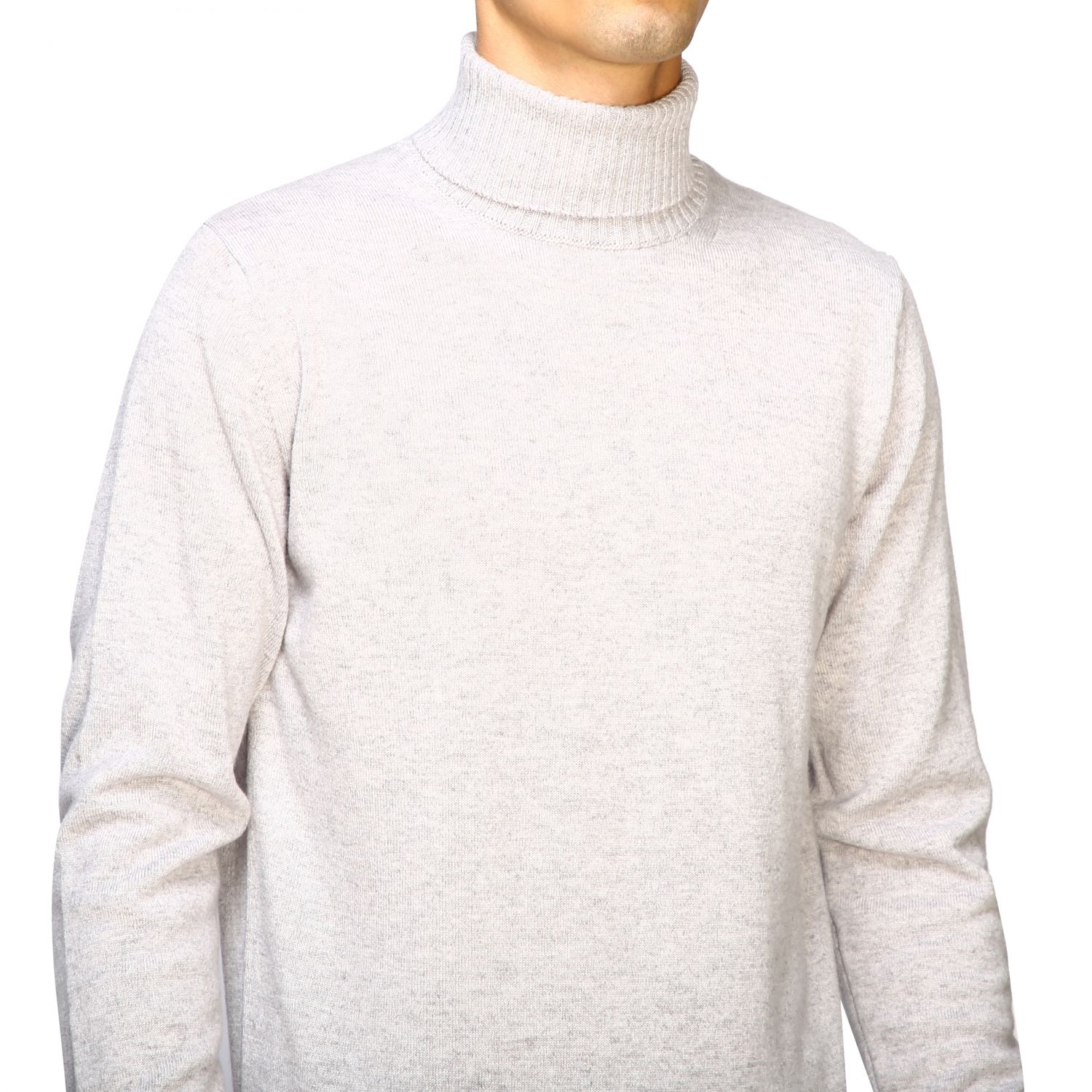 Pull homme Eleventy glace 5