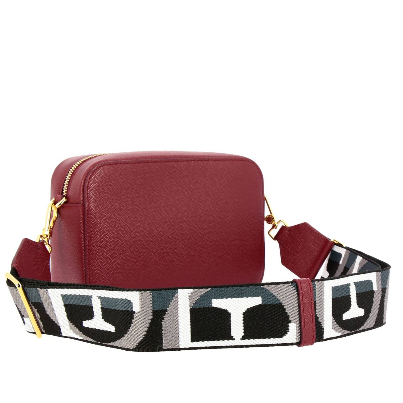Shoulder bag women Furla cherry 3