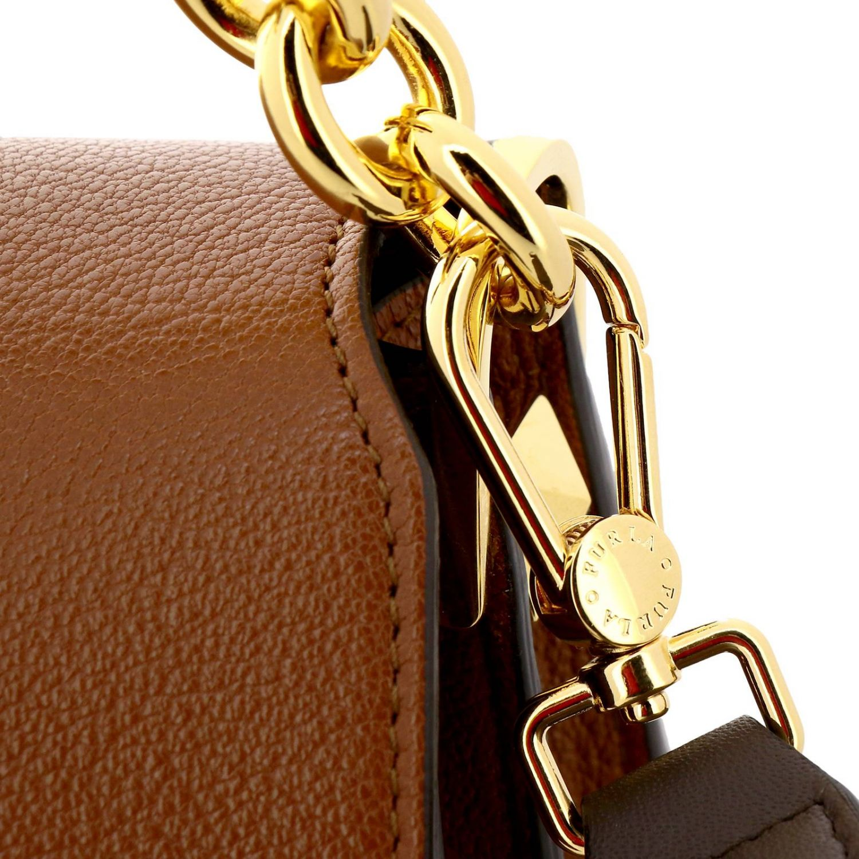 Shoulder bag Furla: Shoulder bag women Furla hazel 4