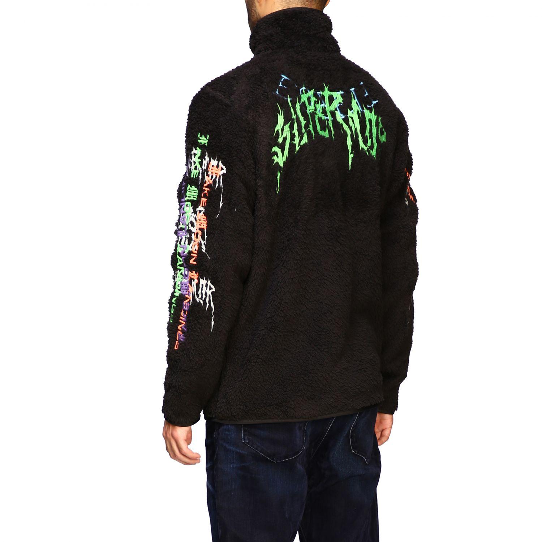 Sweater men Diesel black 3