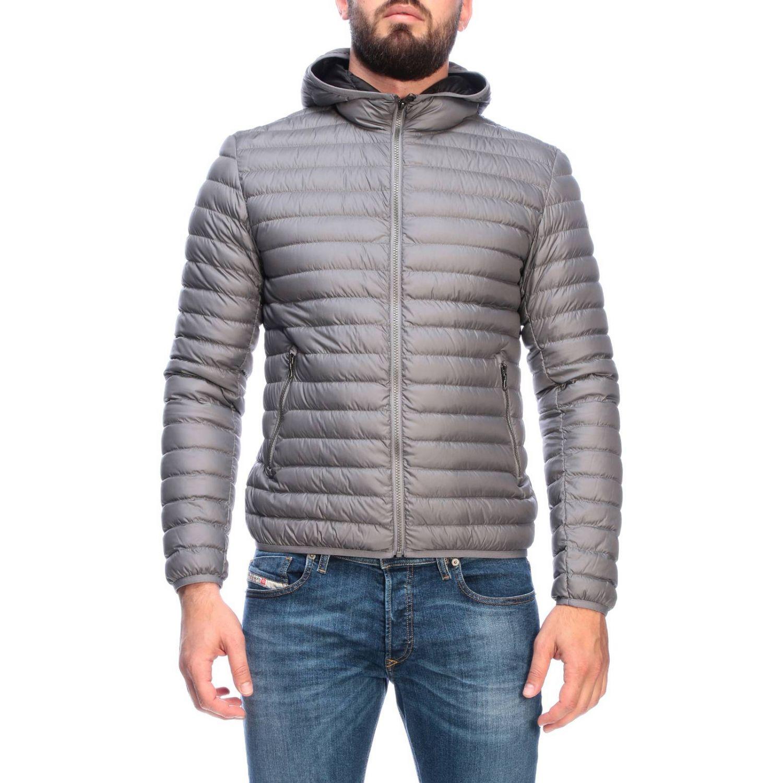 Jacket Colmar: Jacket men Colmar green 1