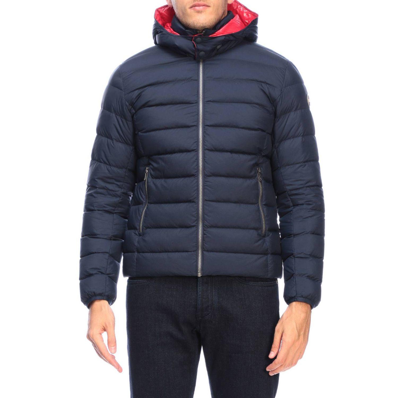 Куртка Мужское Colmar темно-синий 1