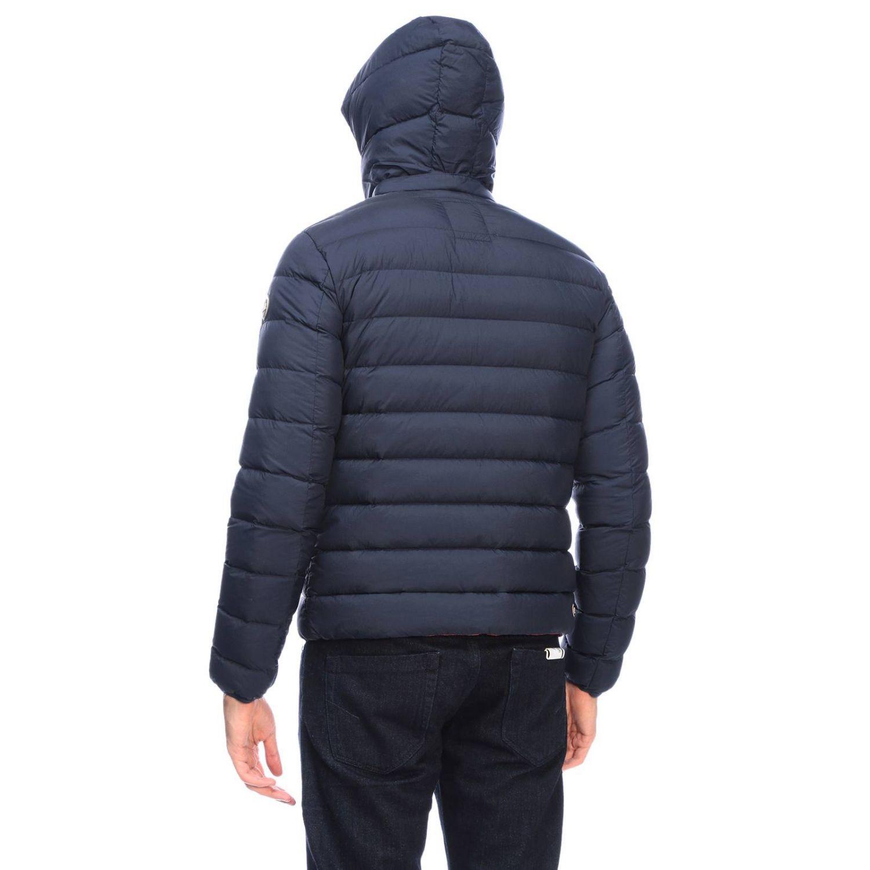 Куртка Мужское Colmar темно-синий 3