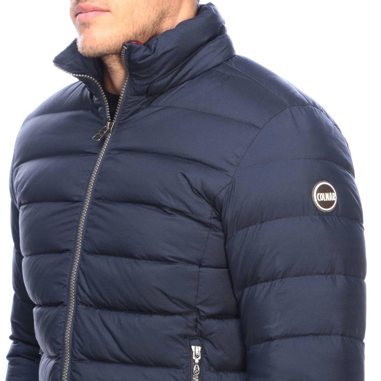 Куртка Мужское Colmar темно-синий 5