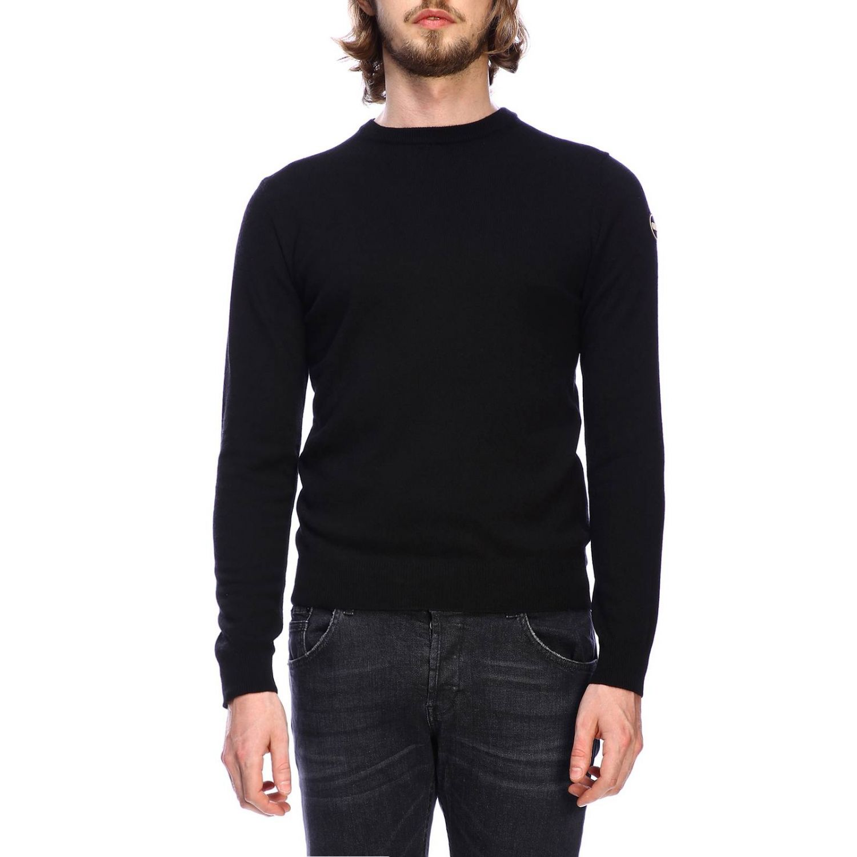 Colmar 圆领毛衣 黑色 1