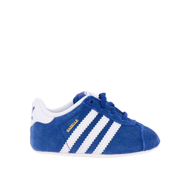 Shoes Adidas Originals: Shoes kids Adidas Originals royal blue 1
