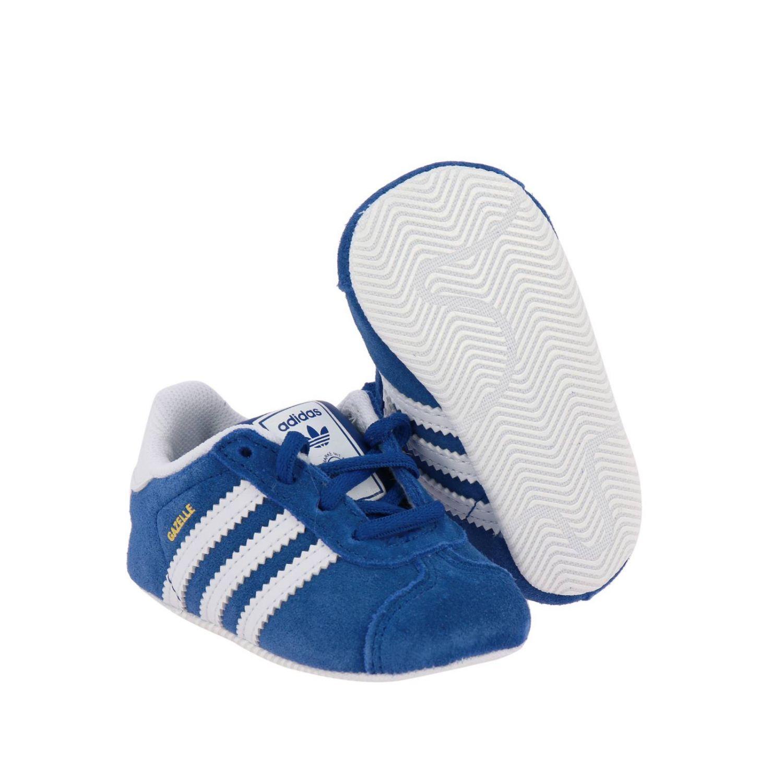 Shoes Adidas Originals: Shoes kids Adidas Originals royal blue 2