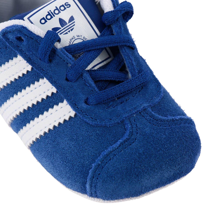Shoes Adidas Originals: Shoes kids Adidas Originals royal blue 3