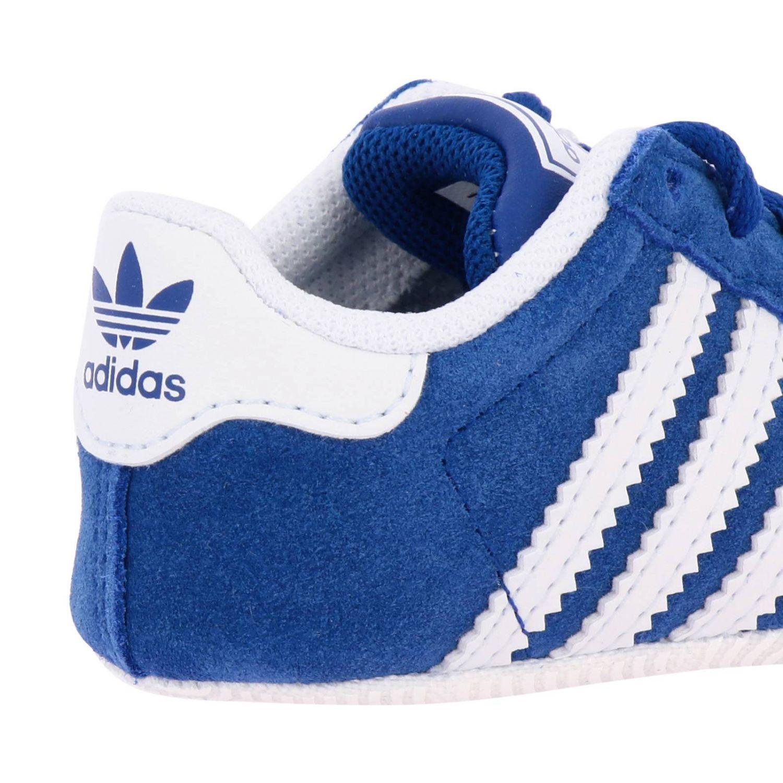 Shoes Adidas Originals: Shoes kids Adidas Originals royal blue 4