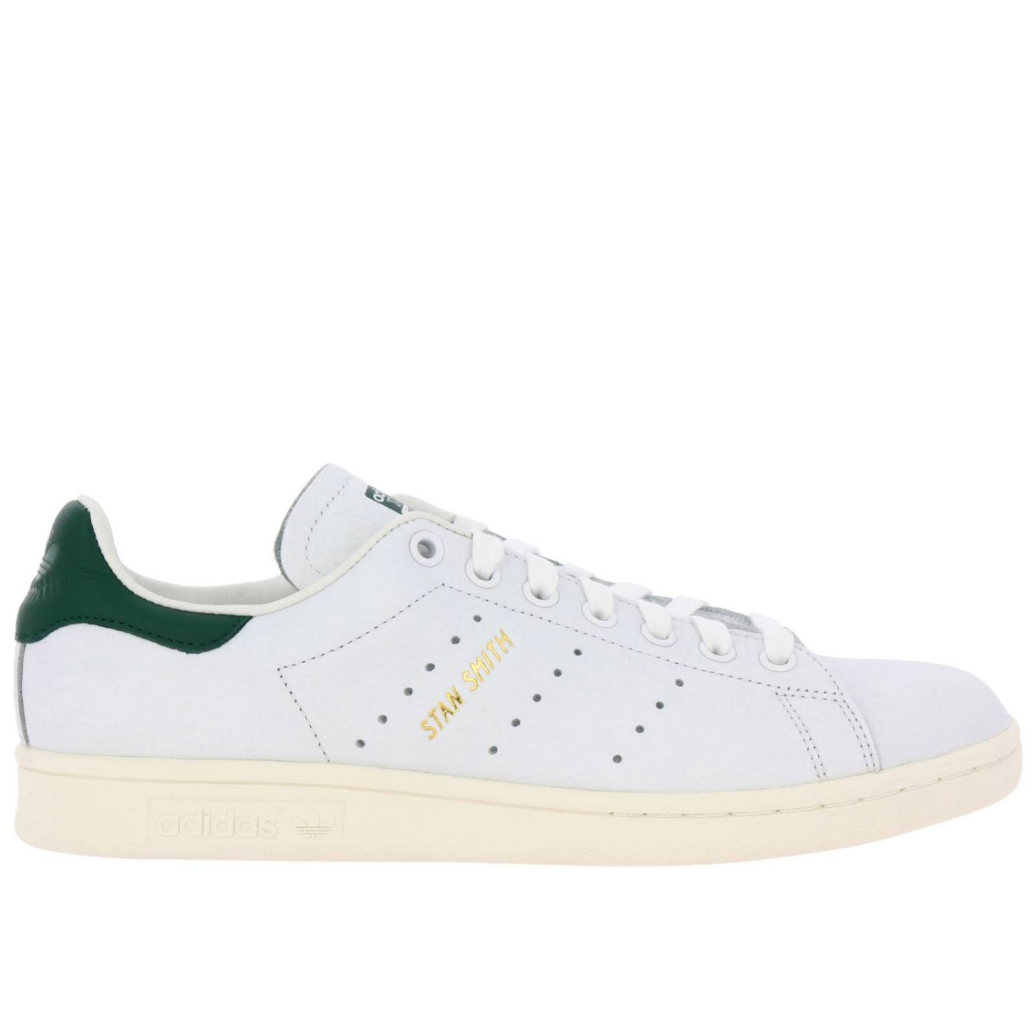 Sneakers Adidas Originals: Stan Smith Adidas Originals Sneakers in smooth leather white 1