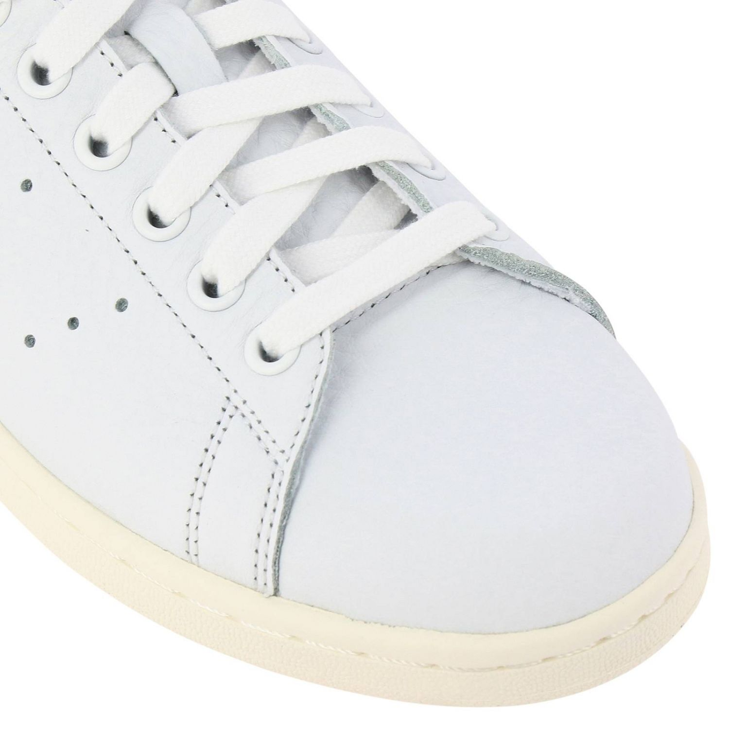 Sneakers Adidas Originals: Stan Smith Adidas Originals Sneakers in smooth leather white 3