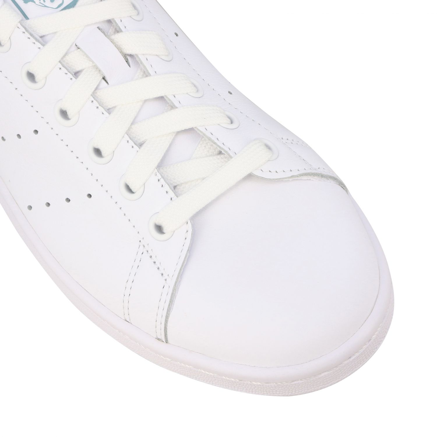 Sneakers Adidas Originals: Shoes men Adidas Originals white 4
