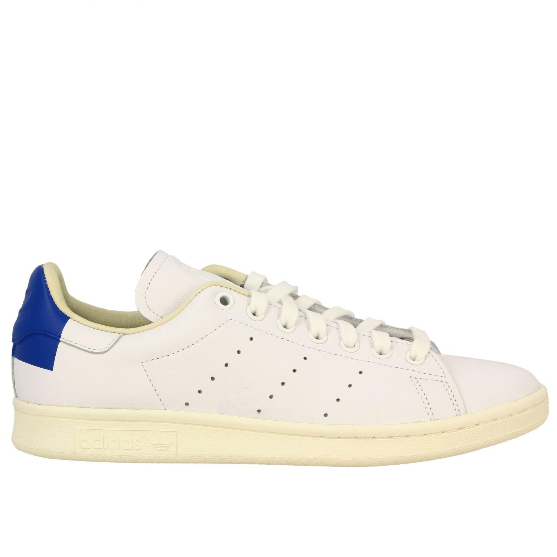 运动鞋 Adidas Originals: 鞋 男士 Adidas Originals 白色 1