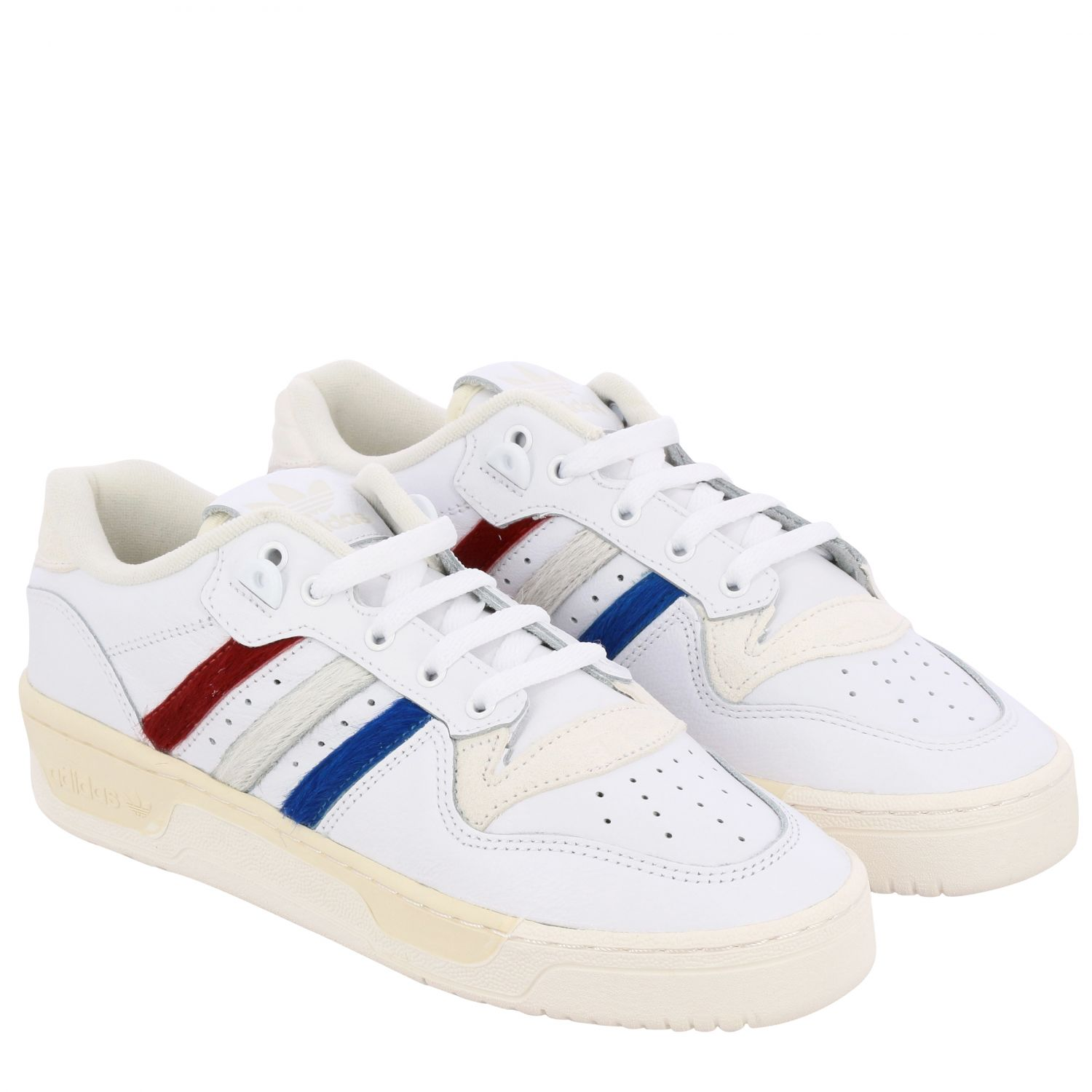 Sneakers Adidas Originals: Shoes men Adidas Originals white 2