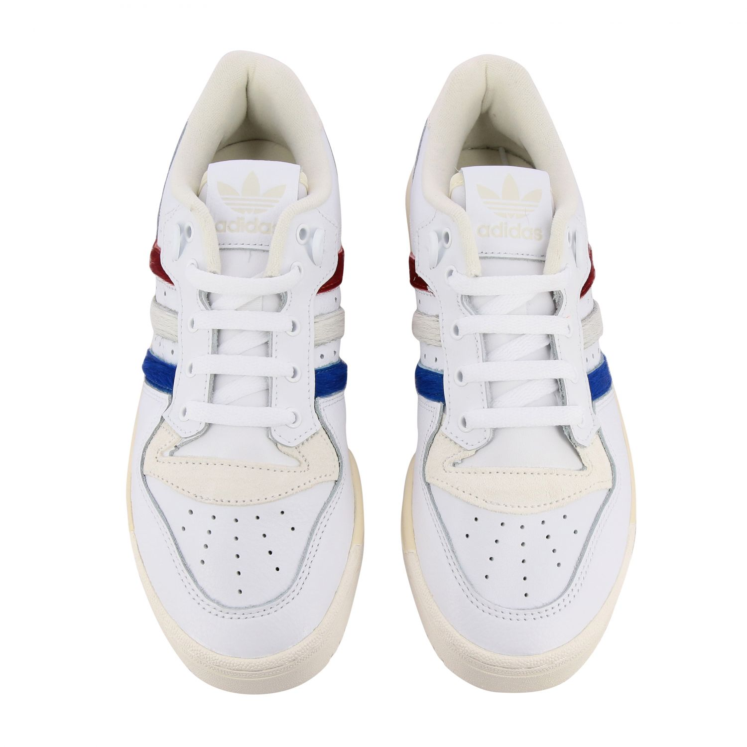 Sneakers Adidas Originals: Shoes men Adidas Originals white 3