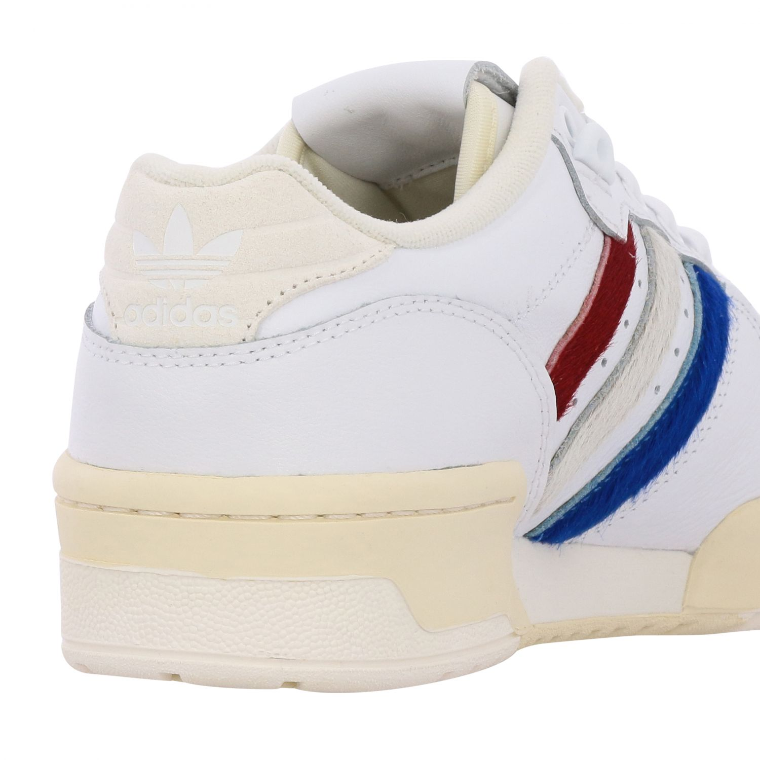 Sneakers Adidas Originals: Shoes men Adidas Originals white 5