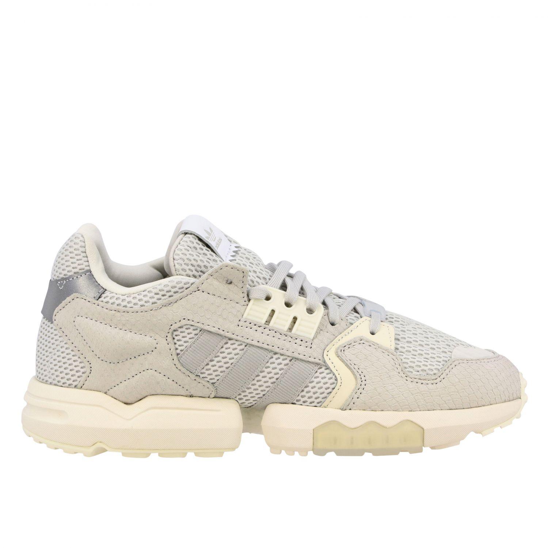 Спортивная обувь Adidas Originals: Обувь Мужское Adidas Originals белый 1