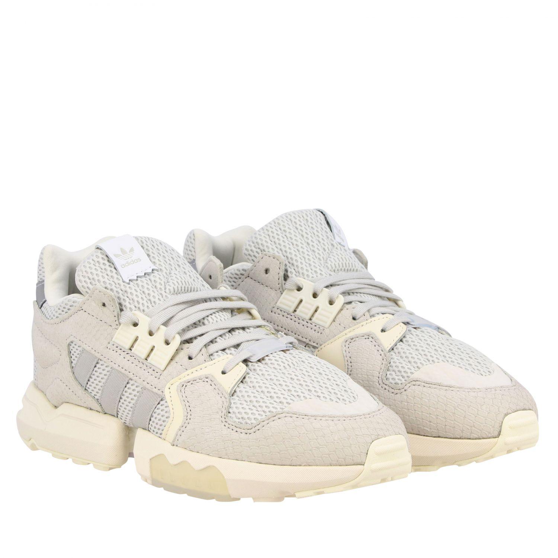 运动鞋 Adidas Originals: 鞋 男士 Adidas Originals 白色 2