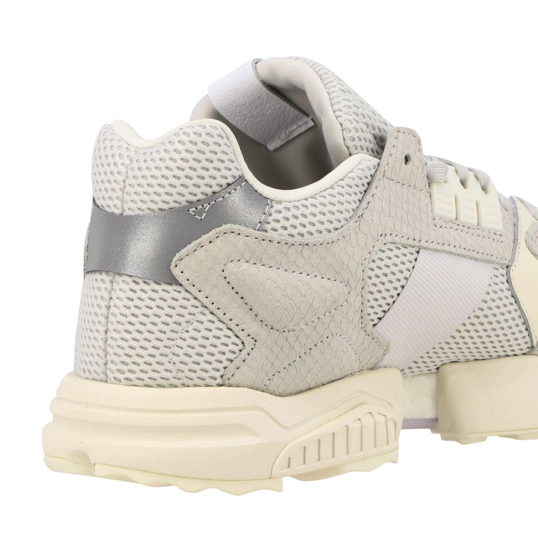 Спортивная обувь Adidas Originals: Обувь Мужское Adidas Originals белый 5