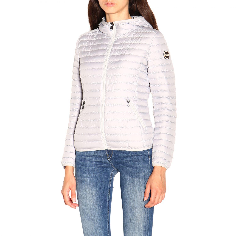 Куртка Женское Colmar лед 4