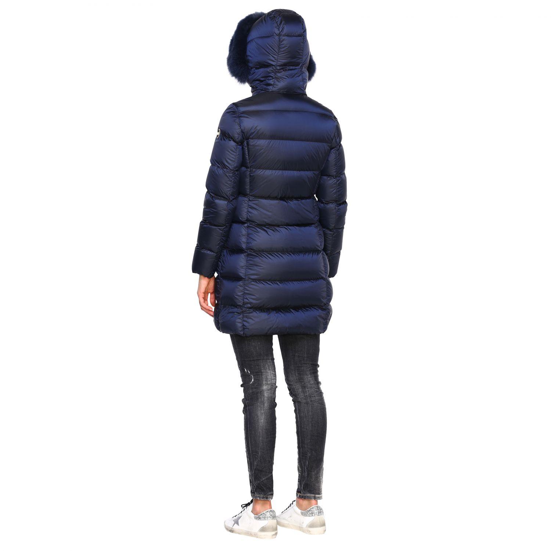 Куртка Женское Colmar темно-синий 3