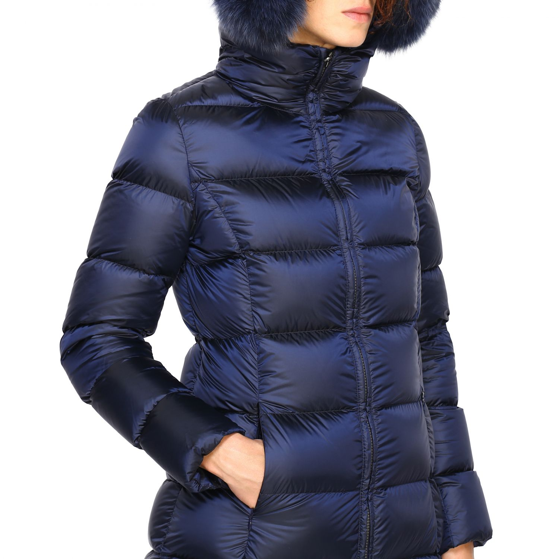 Куртка Женское Colmar темно-синий 5