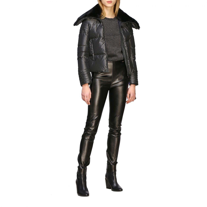 外套 女士 Colmar 黑色 2